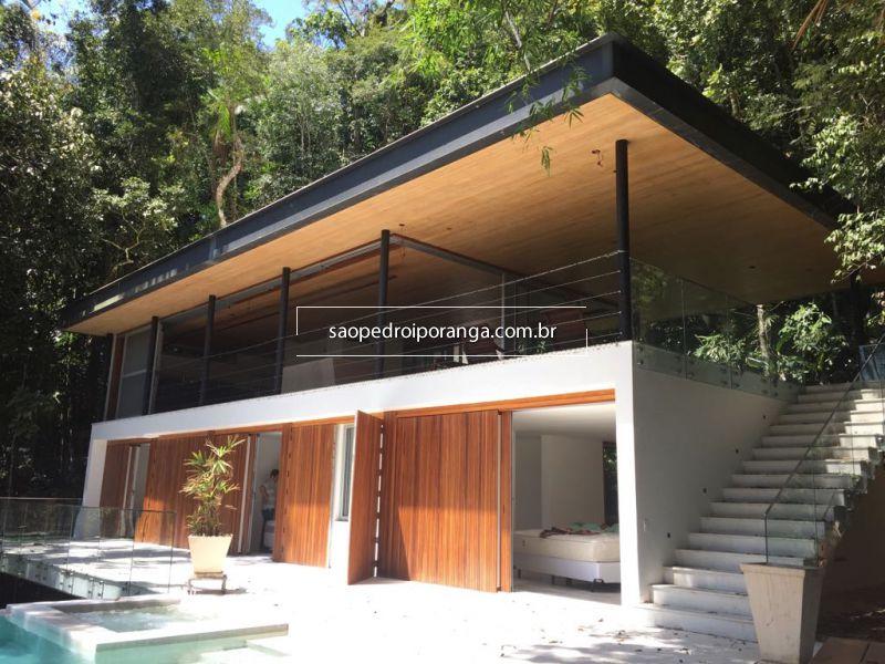 Casa em Condomínio aluguel São Pedro Guarujá